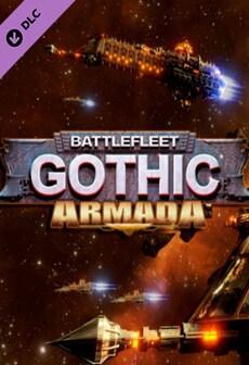 Battlefleet Gothic: Armada - Tau Empire Steam Key GLOBAL фото