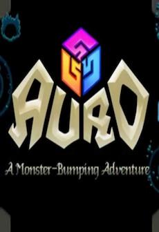 Auro: A Monster-Bumping Adventure Steam Gift GLOBAL