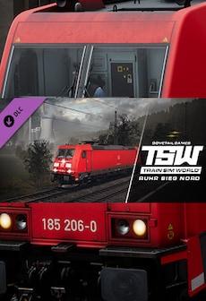 Train Sim World: Ruhr-Sieg Nord: Hagen - Finnentrop Route Add-On Steam Key GLOBAL