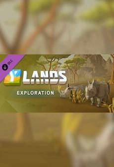 Ylands Exploration Pack - Steam Key - GLOBAL