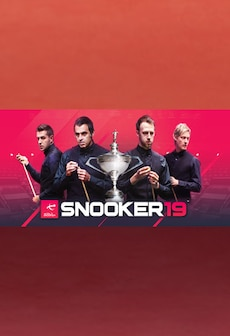 Snooker 19 Steam Key GLOBAL фото
