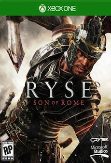 Ryse: Son of Rome Legendary Edition XBOX LIVE Key GLOBAL