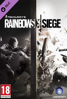 Tom Clancy's Rainbow Six Siege - Smoke Bushido Set Steam Gift GLOBAL