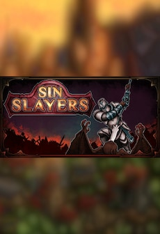 Sin Slayers Steam Key GLOBAL
