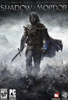 Middle-earth: Shadow of Mordor Game of the Year Edition Steam Key RU/CIS