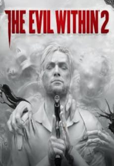 The Evil Within 2 Steam Gift GLOBAL