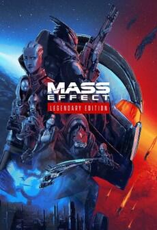 Mass Effect Legendary Edition RANDOM KEY (PC) - BY GABE-STORE.COM Key - GLOBAL