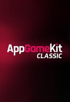 AppGameKit Classic: Easy Game Development - Steam - Gift ( GLOBAL )