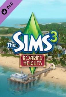 The Sims 3 Roaring Heights DLC EA CD-KEY GLOBAL PC