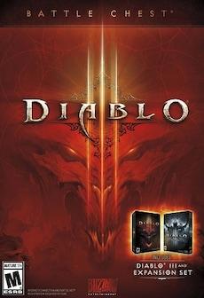 Diablo 3 Battlechest (PC) - Battle.net Key - GLOBAL
