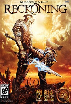 Kingdoms of Amalur: Reckoning Steam Gift GLOBAL