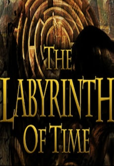 The Labyrinth of Time Steam Key GLOBAL