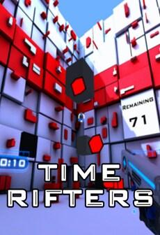 Time Rifters Steam Key GLOBAL