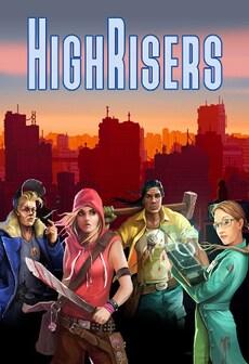 Highrisers (PC) - Steam Key - GLOBAL