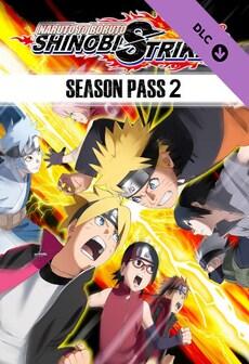 Naruto to Boruto: SHINOBI STRIKER Season Pass 2 (PC) - Steam Gift - GLOBAL