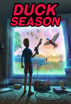 Duck Season VR Steam Gift GLOBAL