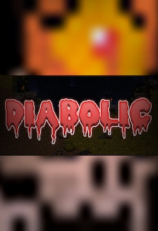 Diabolic Steam Key GLOBAL