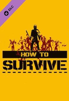 How to Survive: Heat Wave - x 3 pack (Abby+Kenji+Jack alternate skins) Key Steam GLOBAL