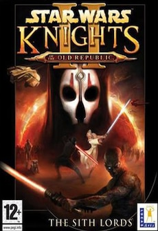STAR WARS: Knights of the Old Republic II Steam Key RU/CIS