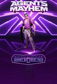 Agents of Mayhem - Johnny Gat Agent Pack DLC Steam Key GLOBAL фото