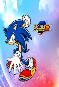 Image of Sonic Adventure 2 Steam Key GLOBAL