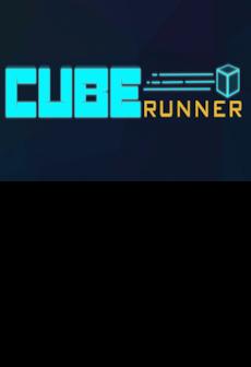 Cube Runner Steam Gift GLOBAL