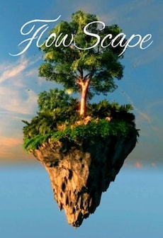 FlowScape (PC) - Steam Gift - GLOBAL