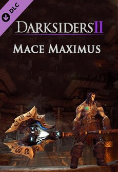 Darksiders 2 - Mace Maximus Steam Key GLOBAL
