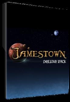 Jamestown Deluxe Pack Steam Key GLOBAL фото