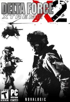 Delta Force Xtreme 2 Steam Key GLOBAL фото