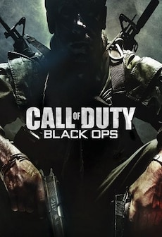 Call of Duty: Black Ops Bundle Steam Key GLOBAL