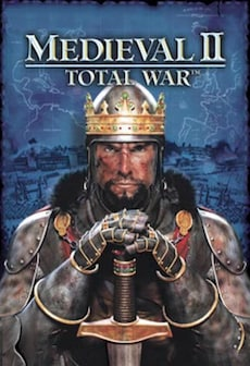 Image of Medieval II: Total War Steam Key GLOBAL