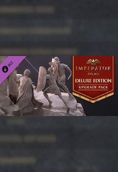 Imperator: Rome - Deluxe Edition Upgrade Pack Steam Key RU/CIS