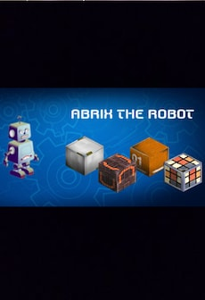 Abrix the robot Steam Gift GLOBAL фото