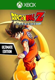 DRAGON BALL Z: KAKAROT | Ultimate Edition (Xbox One) - Xbox Live Key - GLOBAL