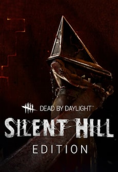 Dead by Daylight - Silent Hill Edition (PC) - Steam Key - GLOBAL