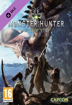 Monster Hunter: World - Face Paint: Shade Pattern Steam Gift GLOBAL