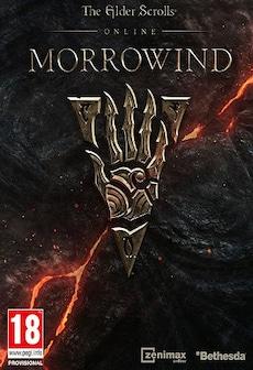 The Elder Scrolls Online + Morrowind Upgrade (PC) - TESO Key - GLOBAL фото