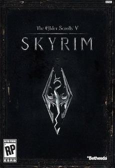 Image of The Elder Scrolls V: Skyrim Steam Key GLOBAL