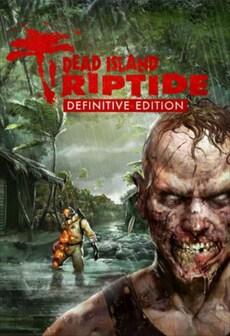 Image of Dead Island: Riptide Definitive Edition Steam Key GLOBAL