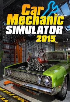 Image of Car Mechanic Simulator 2015 Steam Key GLOBAL