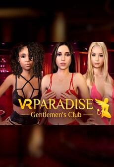 VR Paradise Steam Key GLOBAL