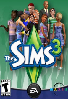 The Sims 3 Showtime Limited Edition Key GLOBAL