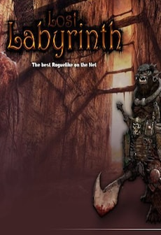 Lost Labyrinth Extended Version Steam Gift GLOBAL