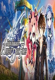 Fairy Fencer F Advent Dark Force Steam Key GLOBAL