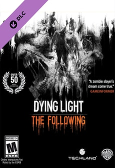 Dying Light: The Following Steam Key