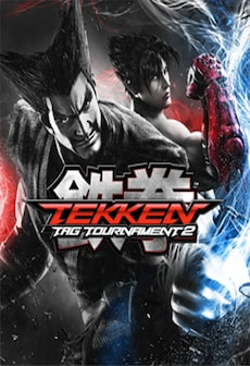 tekken tag tournament 2 xbox live key global