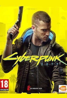CYBERPUNK 2077 VS FALLOUT 4 : RANDOM KEY (PC) - BY GABE-STORE.COM Key - GLOBAL