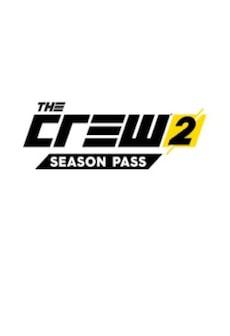 The Crew 2 Season Pass Xbox Live Key Xbox One GLOBAL