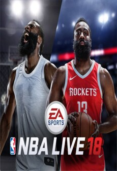 nba live 18 xbox live key xbox one global